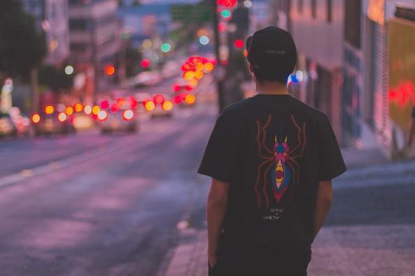 Clique aqui para comprar a camiseta Adidas x Bonethrower. Adidas  Skateboarding x Bonethrower 387dce7236e99