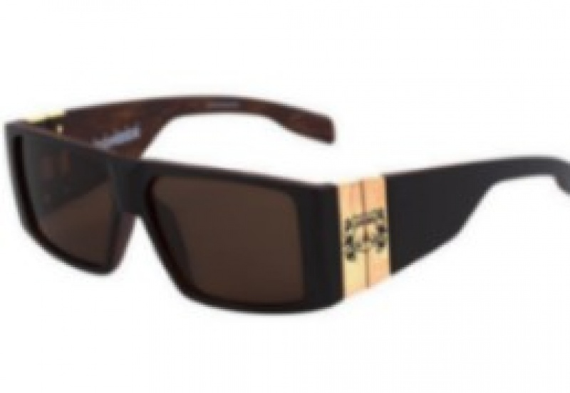 07a9cec7b2c51 Óculos Evoke Bomber Black Wood - Loja HIP