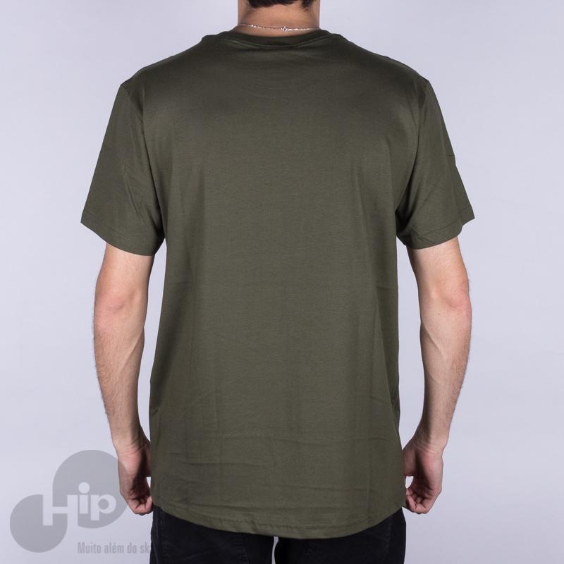209fbd9c5a Roupas Masculinas   Camisetas. Camiseta Thrasher Skate Mag Verde
