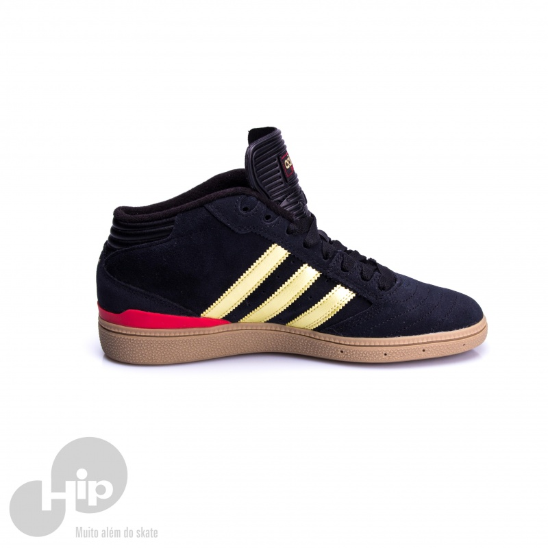 41df3286bd8 Tênis Adidas Busenitz Pro Mid - Loja HIP