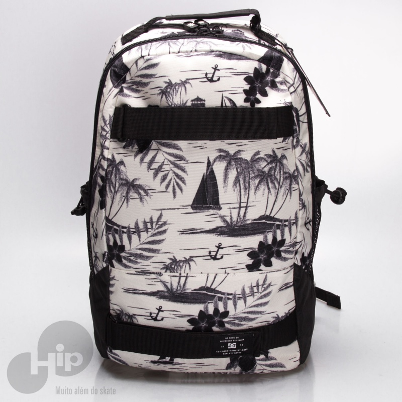 MOCHILA DC SHOES GRIND