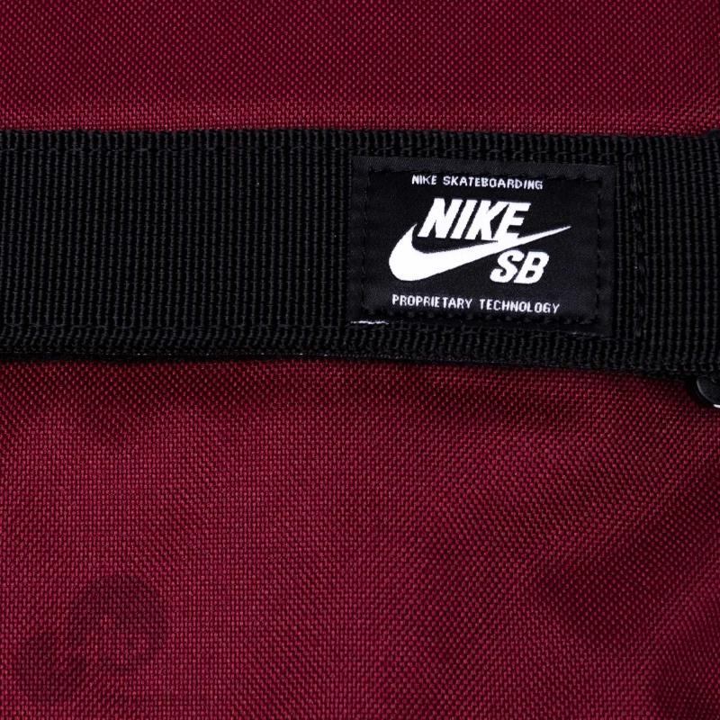 Mochila Nike Sb Courthouse Vinho - Loja HIP db3216ac8812a