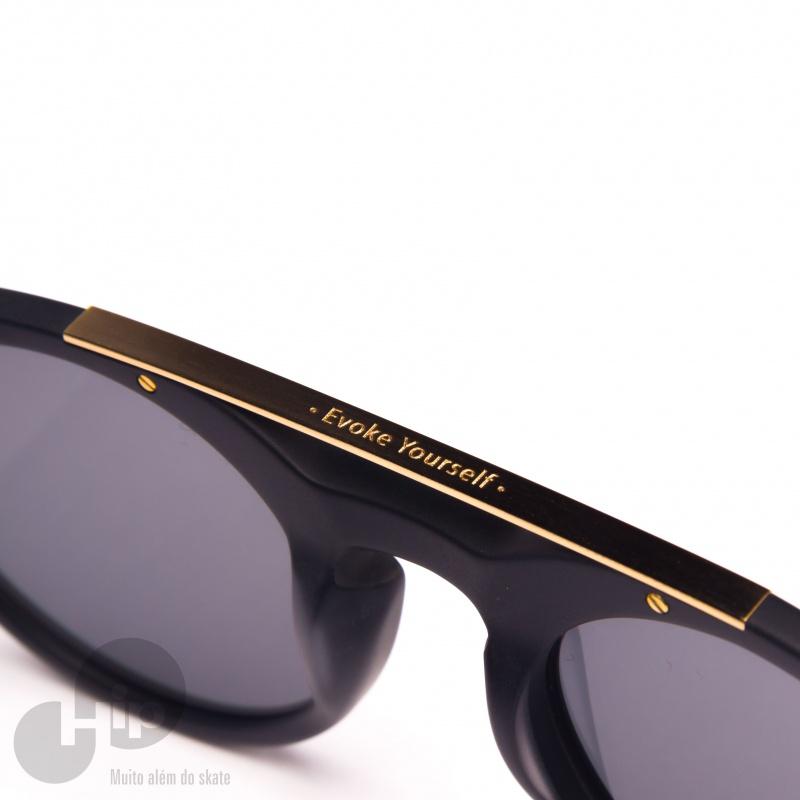 1797589cc1744 Óculos Evoke Upper Iii A01S Black Matte Mirror - Loja HIP