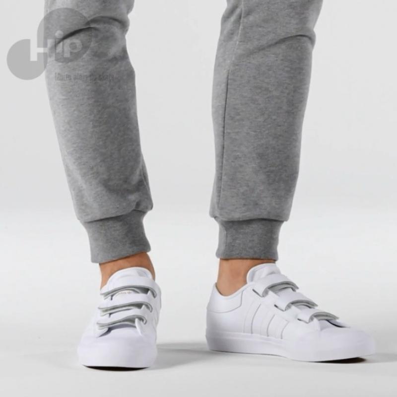 0d2c43d4814515 ... elegant shoes Tênis Adidas Matchcourt Velcro Branco - Loja Hip d3825  385a3 ...