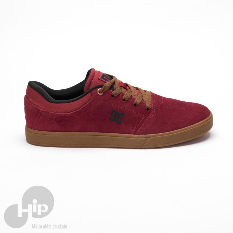 Tênis Dc Shoes Crisis La Mar Preto - Loja HIP fe9e02c2f74d1