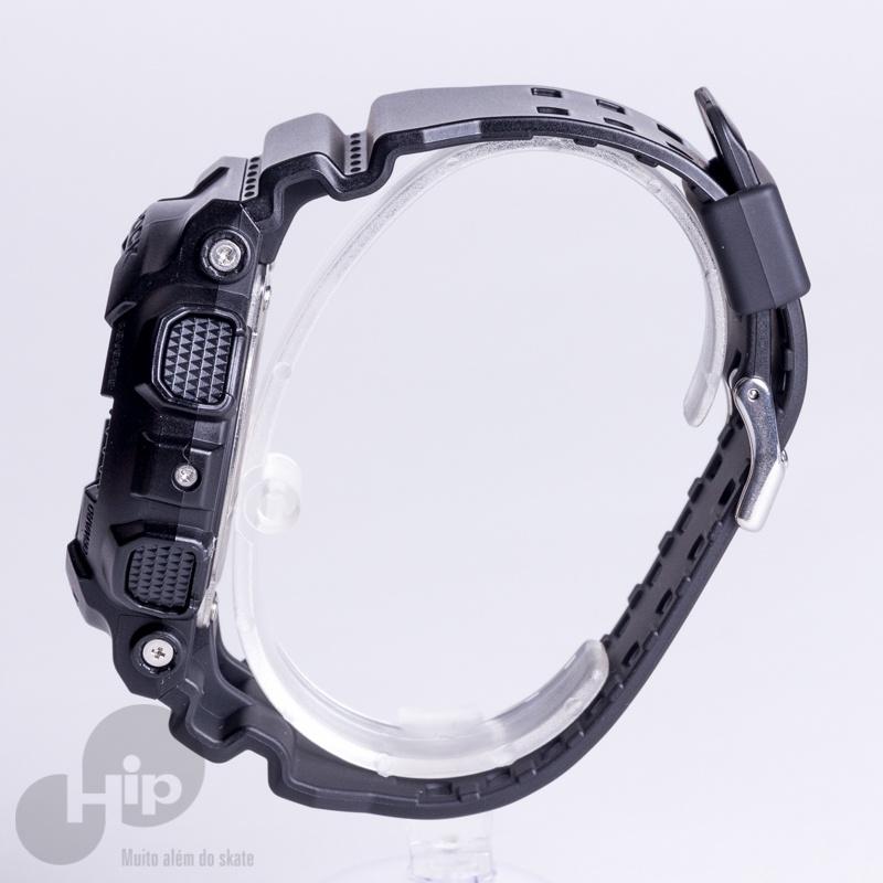 ffe524628f6 Relógio Masculino Casio G Shock Ga 100cf 1adr Preto