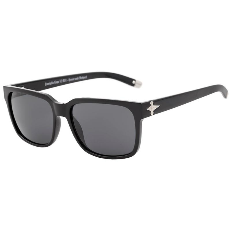 e84d2b675461d Óculos Evoke Vi Black Shine - Loja HIP