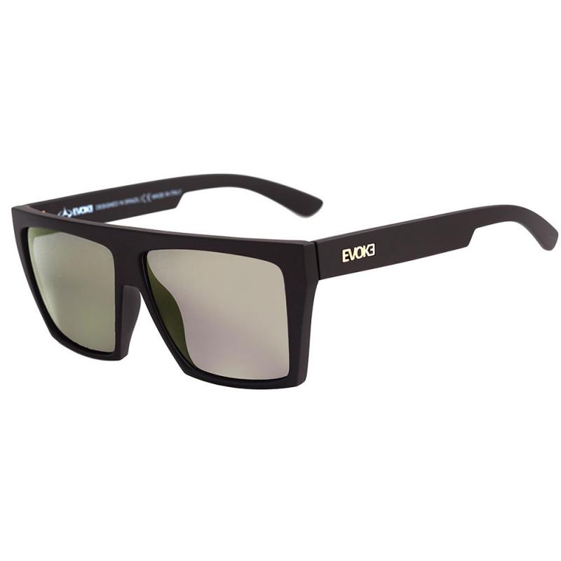 752ce63cb65cc Óculos Evoke Evk 15 G20p Brown Matte Polarized - Loja HIP