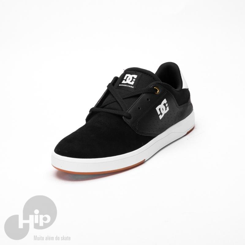 e27ca6978c Tênis Dc Shoes Plaza Tc Bw6 Preto - Loja HIP