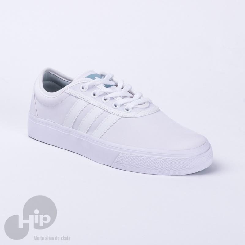 b10a728388b Tênis Adidas Adiease Bb8893 Branco - Loja HIP