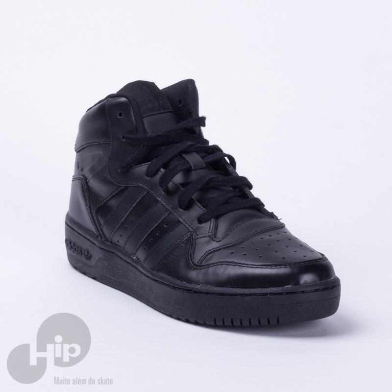 13e3887176c Tênis Adidas Attitude Revive Preto - Loja HIP