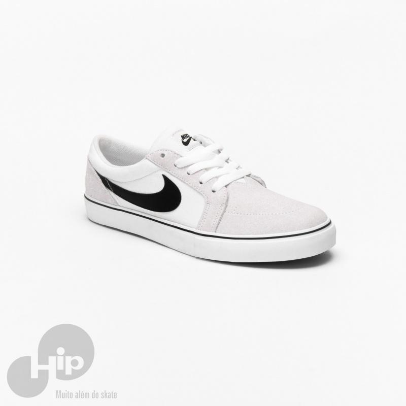 Tênis Nike Sb Satire Ii Branco