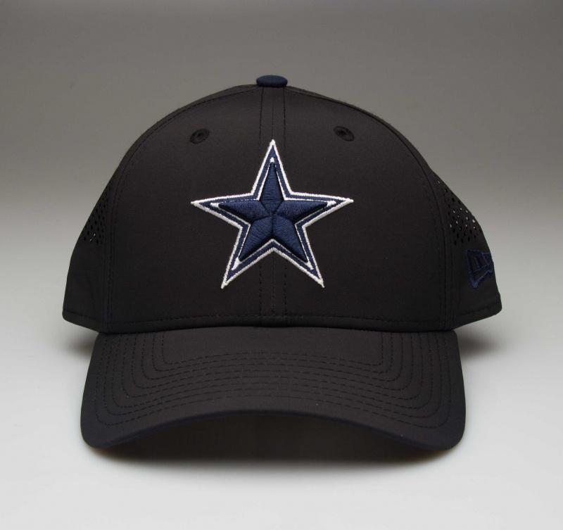 c9f4e3cab Boné New Era Aba Curva Dallas Cowboys Azul - Loja HIP