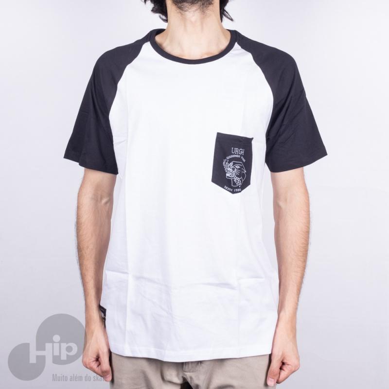 Camiseta Urgh 633006 Branca
