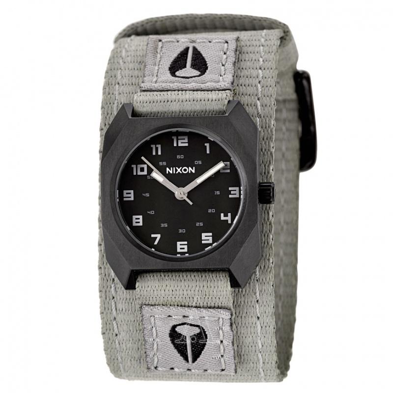 e9f19f493 Relógio Nixon Small Scout