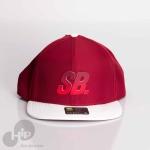 Boné Nike SB Fade Dri-Fit Vermelho