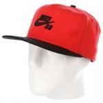 Boné Nike  573629-610 Vermelho