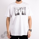 CAMISETA ALIFE BOOGIE FOR LIFE BRANCA