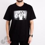 Camiseta Alife Boogie For Life Preta