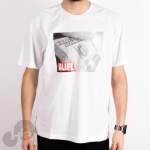 Camiseta Alife Dollar Branca