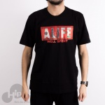 CAMISETA ALIFE SPENT IT PRETA