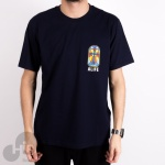 CAMISETA ALIFE STAINED GLASS AZUL