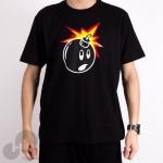 Camiseta The Hundreds Preta