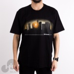 CAMISETA THE HUNDREDS DUSK PRETA