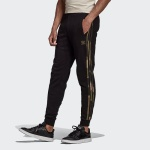 Calça Adidas GN1861 Preto e Camo
