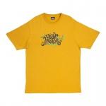 Camiseta High Groove Amarelo