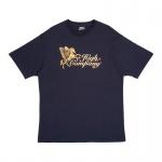 Camiseta High Pegasus Azul Escuro