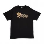 Camiseta High Pegasus Preto