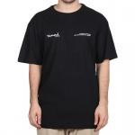 Camiseta Diamond Blueprint Preto