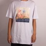 Camiseta Diamond GodLess Branco