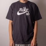 Camiseta Nike  DB9977-010 Preto