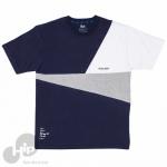 Camiseta Ous Boa Viagem Azul
