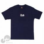 Camiseta Ous Próximo Destino Azul