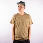 Camiseta RVCA Small Verde