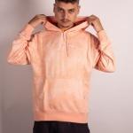 Canguru Nike CW7253-814 Rosa