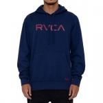 Canguru RVCA Big Azul Escuro