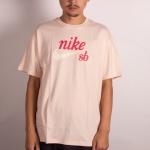 Camiseta Nike DB9977-814 Rosa