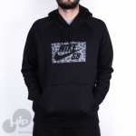 Moletom Nike SB Jagmo Preto