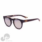 Óculos Evoke Upper III A01S Black Matte Mirror