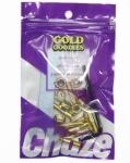 Parafuso Base Chase Dourado