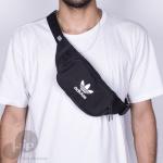 Pochete Adidas Essential Crossbody Preta