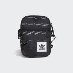 Pochete Adidas Shoulder Bag H34625 Preto
