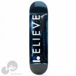 Shape Plan B 7.75 Felipe Gustavo Believe