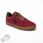 Tênis Dc Shoes Crisis La Mar Preto