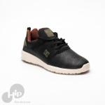 Tênis Dc Shoes Heathrow Se Preto