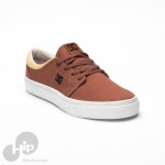 Tênis Dc Shoes Trase Tx 2Tb Marrom